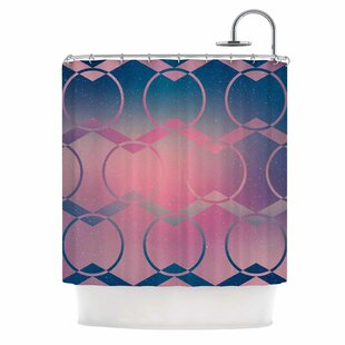 'Switched' Shower Curtain by East Urban Home