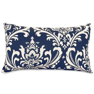 French Quarter Lumbar Pillow by Majestic Home Goods Today Only Sale