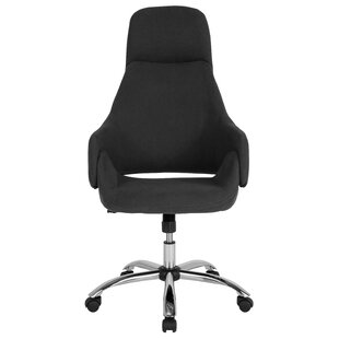 Debose Office Chair