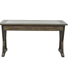 Hutto Solid Wood Desk