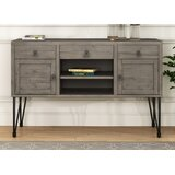 Embarcadero 50 Console Table by 17 Stories