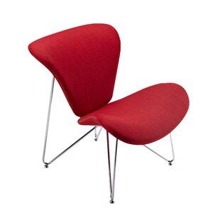 Brooklyn Side Chair by Wade Logan