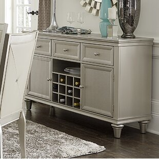 Whitford Server by Willa Arlo Interiors