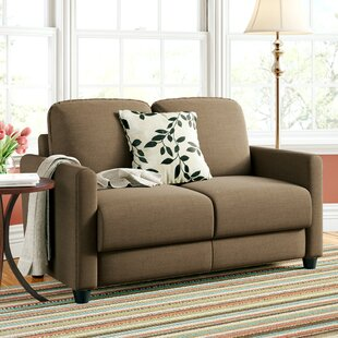 Inexpensive Robards Loveseat by Andover Mills Reviews (2019) & Buyer's Guide