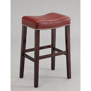 Kist 26 Bar Stool (Set of 2) Winston Porter