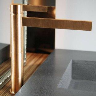Order Sorrento Single Hole Vessel Faucet ByMaestro Bath