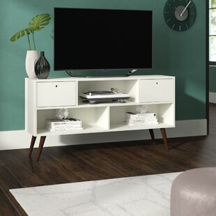 Reviews Carneal TV Stand for TVs up to 42 By Langley Street