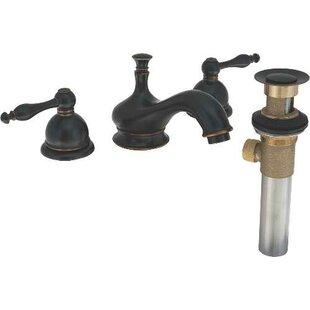 Premier Faucet Wellington Widespread faucet ..