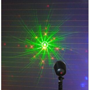 Cosmic Laser Lamp Light By The Seasonal Aisle