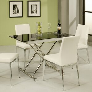 Golden Gate Dining Table by Impacterra