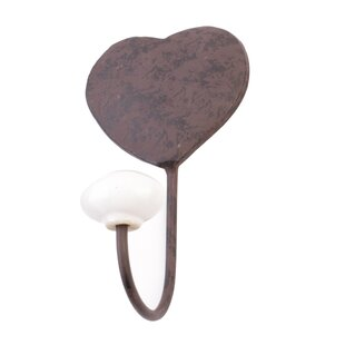 Merry Wall Hook By Brambly Cottage