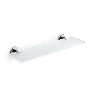 Duemila Wall Shelf by WS Bath Collections
