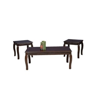Top Reviews Coffee Table Set By Serta Upholstery
