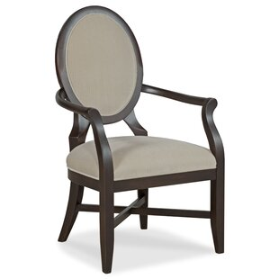 Marlin Upholstered Dining Chair by Fairfield Chair