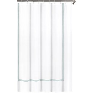 Striped Shower Curtains