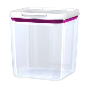 Cube 2.6 L Food Storage Container (Set of 8)