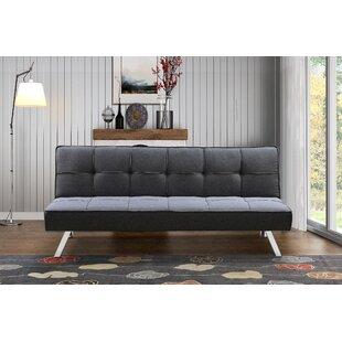 Breitkoff 3-Seat Futon Convertible Sofa