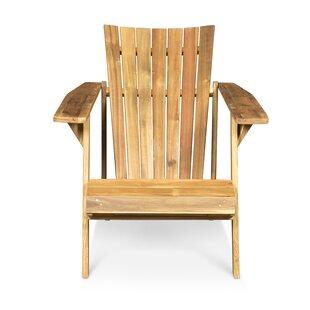 Montverde Adirondack Chair by Lynton Garden