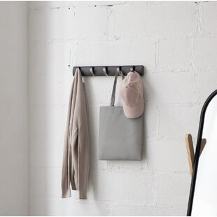 Wall Mounted Coat Rack By Umbra