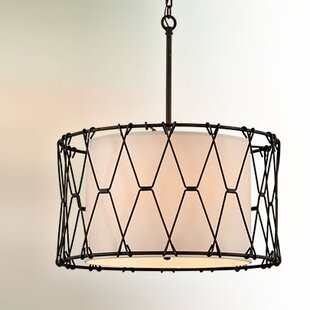 Longshore Tides Greenwald 6-Light Pendant