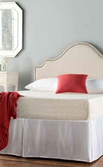 . Zinus Wood Platform Bed   Reviews   Wayfair