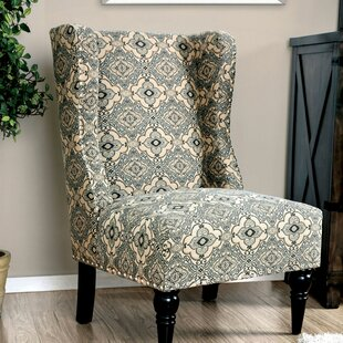 Koffler Accent Wingback Chair by Red Barrel Studio