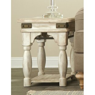 Searching for Calila End Table By Birch Lane™