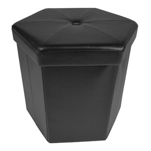 Sommer Collapsible Storage Ottoman