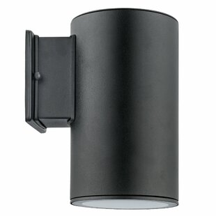 Affordable Price Kaitlyn Outdoor Sconce By Brayden Studio