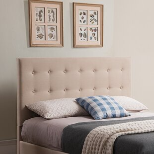 Mantua Mfg. Co. Stratford Upholstered Panel Headboard
