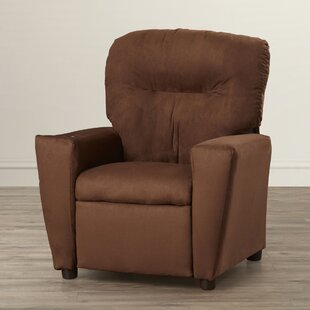Buying Children's Kids Recliner with Cup Holder By Viv + Rae