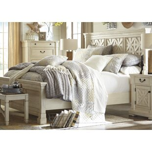 Reviews Ramsgate Panel Headboard by Three Posts