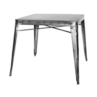 Helton Cafe Dining Table