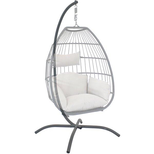 Hanging Egg Chair Stands Wayfair
