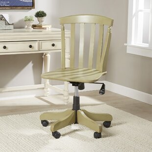 Beachcrest Home Mason Executive Bankers Chair