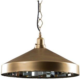 Wildon Home ® 1-Light Pendant