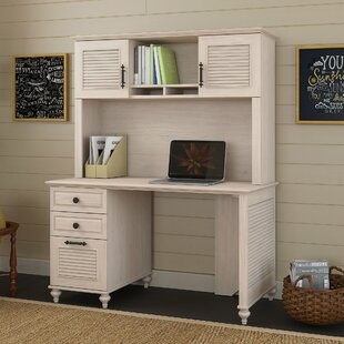 Volcano Dusk 3 Piece Office Set with Hutch