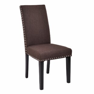 Regil Upholstered Dining Chair (Set of 2)