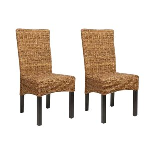 Roycroft Dining Chair (Set Of 2) By Bay Isle Home