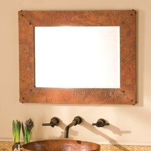 Tuscany Bathroom Mirror