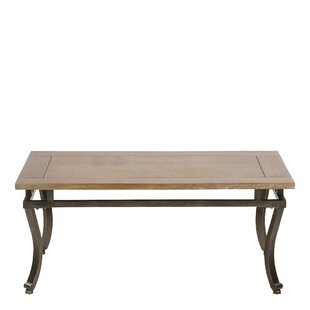 Cambridgeshire Coffee Table By Mercury Row