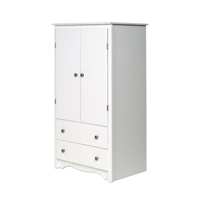 Hannah Armoire by Andover Mills