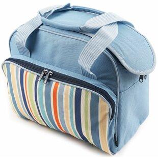 18 Litre Travel Bag Picnic Cooler By Symple Stuff