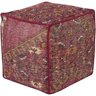 Mistana Gina Cube Ottoman