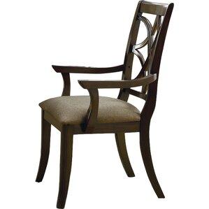 Franzen Arm Chair (Set of ..