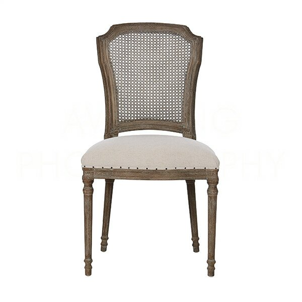 Chelsea Solid Wood Dining Chair