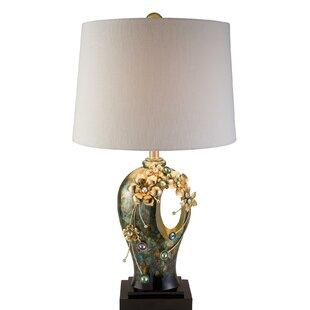 OK Lighting Virgo Orchid 29