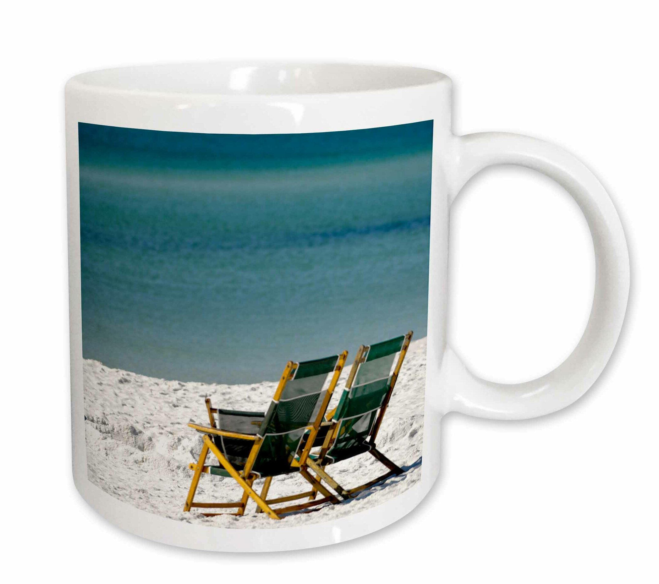 East Urban Home Adirondack Chairs Fort Walton Beach Florida Coffee