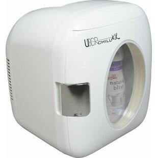 0.32 cu. ft. Compact Refrigerator