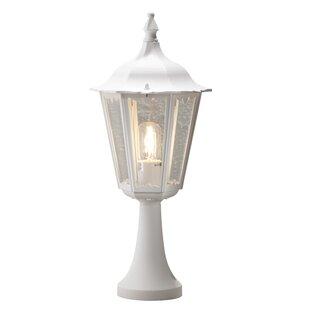Firenze 1-Light 55cm Post Light By Konstsmide